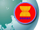 กลุ่มประชาคมอาเซียน