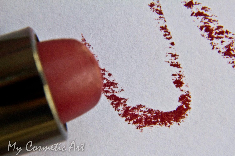 El 27 de la gama Rouge Artist Intense de Make Up For Ever