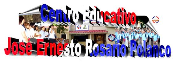 Centro Educativo José Ernesto Rosario Polanco
