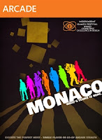 Monaco: What's Yours Is Mine – XBox 360