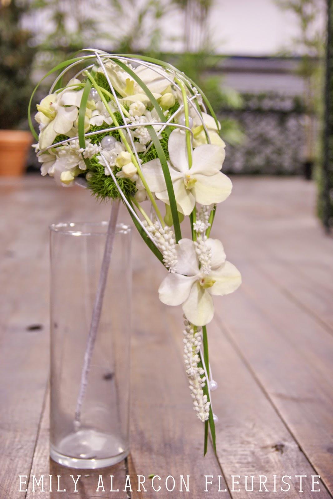 Plan de table le blog mars 2015 - Bouquet de mariee tendance ...