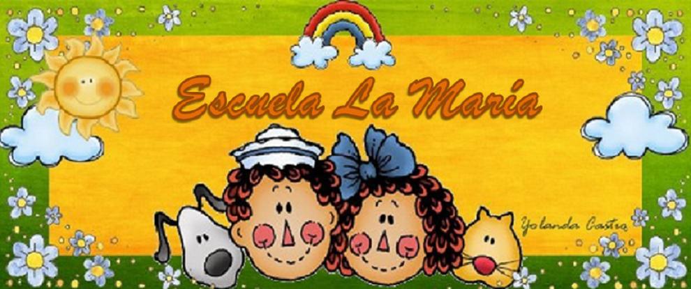 Escuela La María ENS.