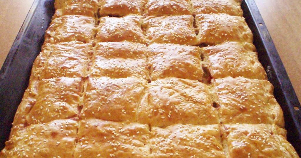 пирог с курицей и картошкой из слоеного теста рецепт с фото