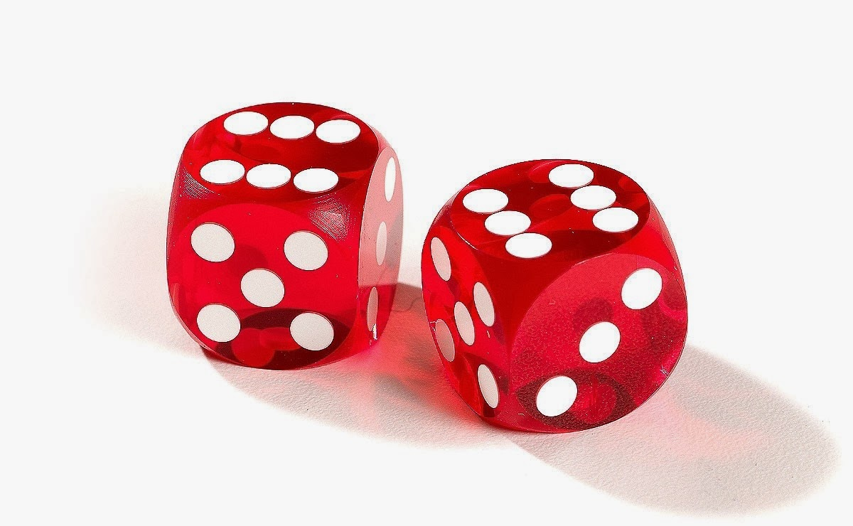 how to not roll a 7 in craps do the dice