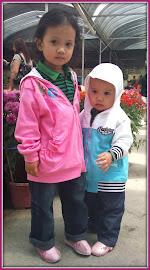 Farisha & Filzah
