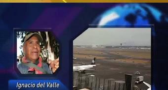 Reacciones en Atenco por anuncio de Peña Nieto sobre nuevo Aeropuerto [Ignacio del Valle, FPDT]