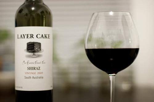 Layer Cake Wines Australia