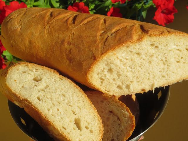 Pan diario for Pane con kitchenaid