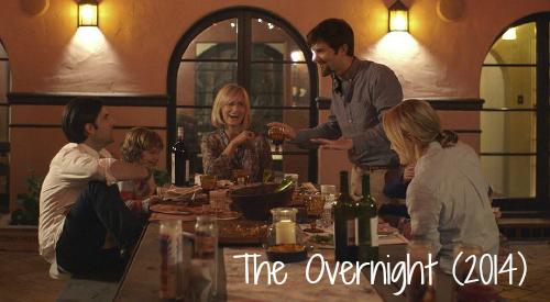 The Overnight 2015