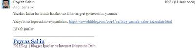 ehli blog