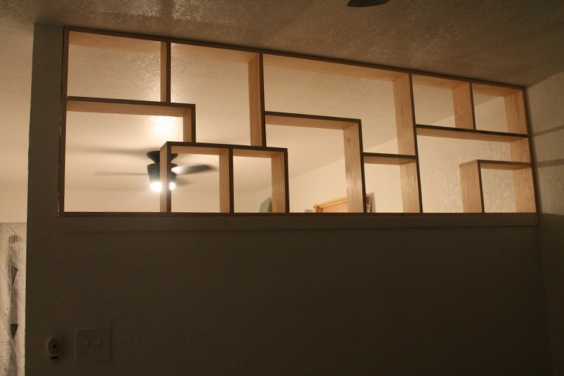 Mid2mod february 2013 - Partial room divider ...