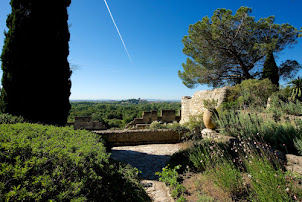 Création d'un sentier botanique méditerranéen