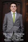 Elder Colton Barney