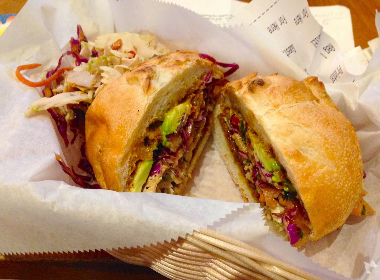 Crema meh for Cama sandwich