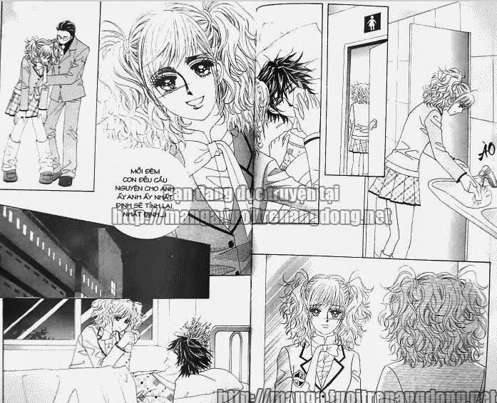 Bốn Chàng Hào Hoa Chapter 11 - Trang 62