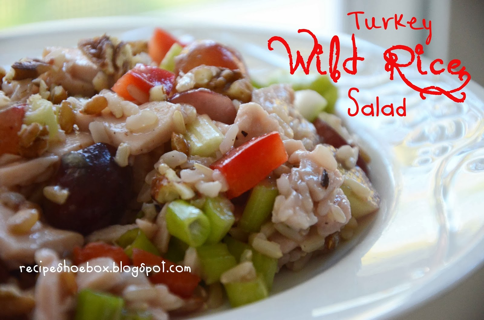 turkey salad turkey club sandwich salad turkey and wild rice salad ...