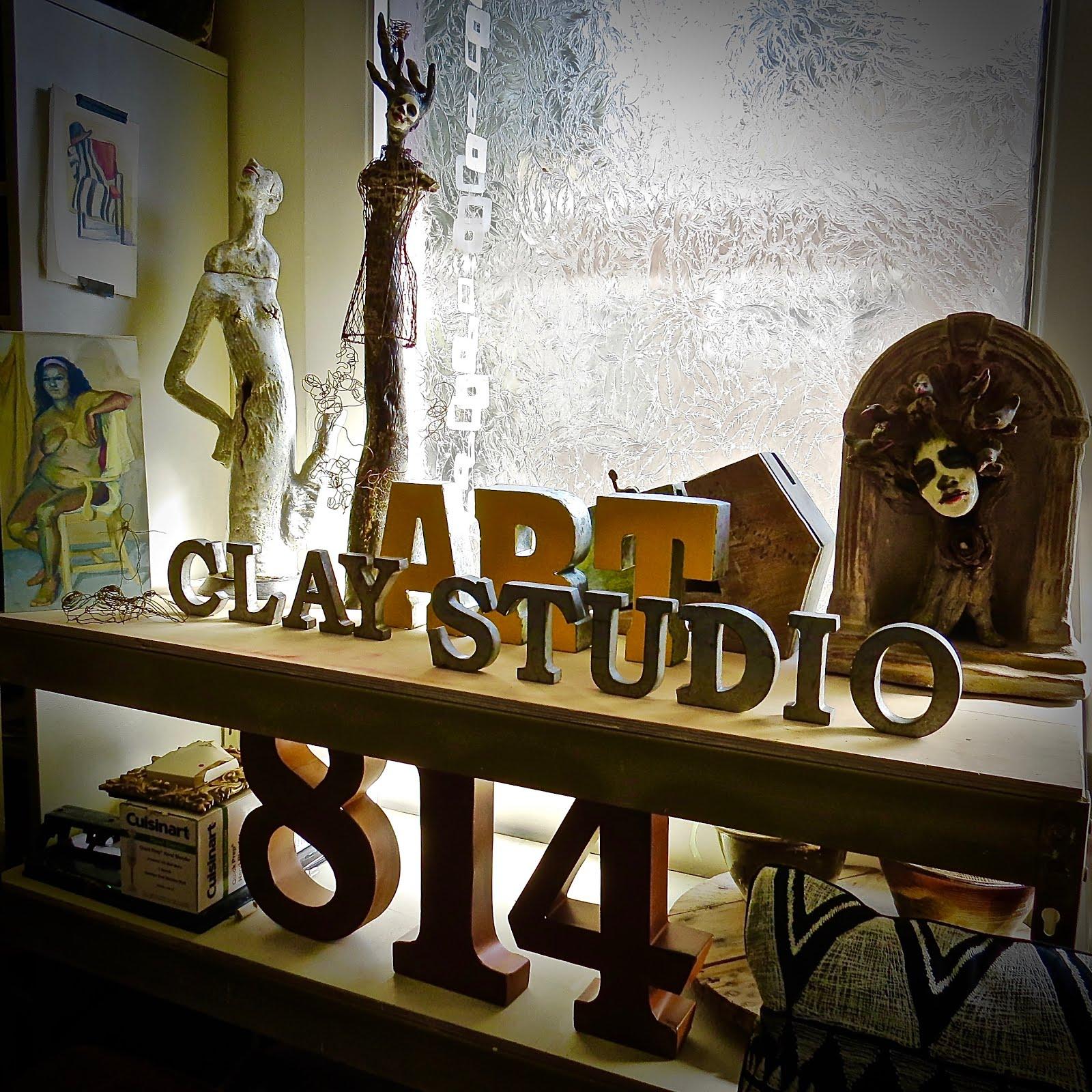 clayARTstudio814