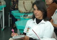 Para Solange Maia o Pro-Letramento trouxe uma nova concepção de linguagem dentro da Educação