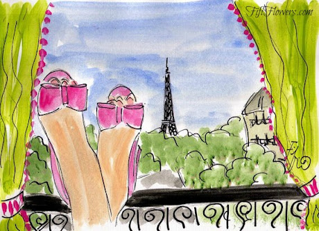Experience Paris With OBG Adventures