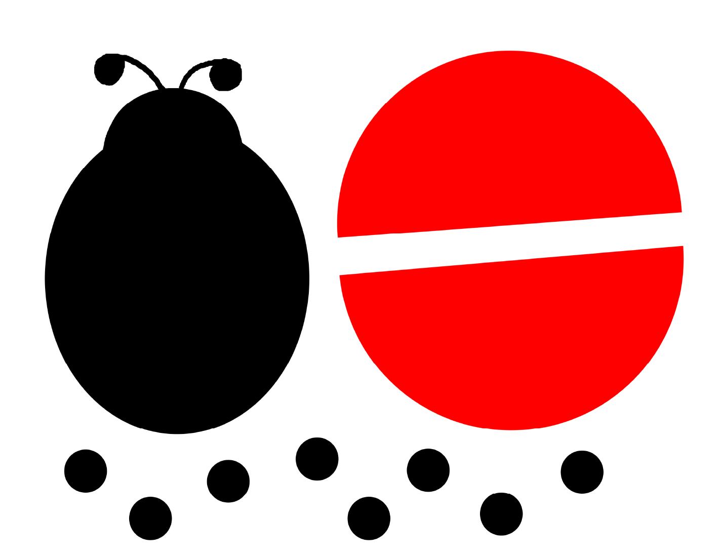 ladybug for preschool patterns patterns kid