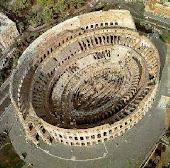 O Coliseu, Roma
