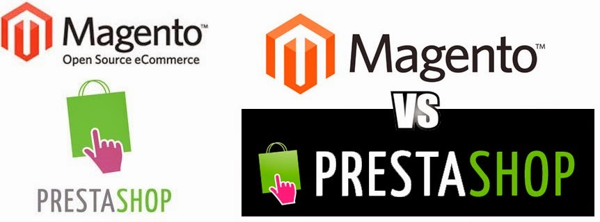 Comparacion-Prestashop-vs-Magento