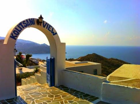 Kolitsani View Hotel