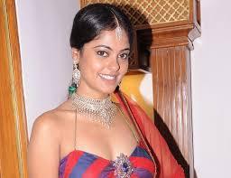 Bindu Madhavi Got Severe Scolding