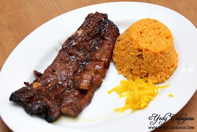 Aristocrat Pork Spareribs Barbecue