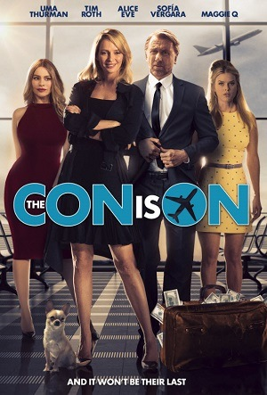 The Con is On - Legendado Torrent Download