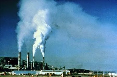 asap pabrik