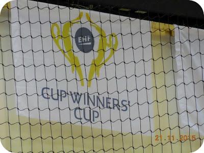 SCM Craiova la prima victorie europeana
