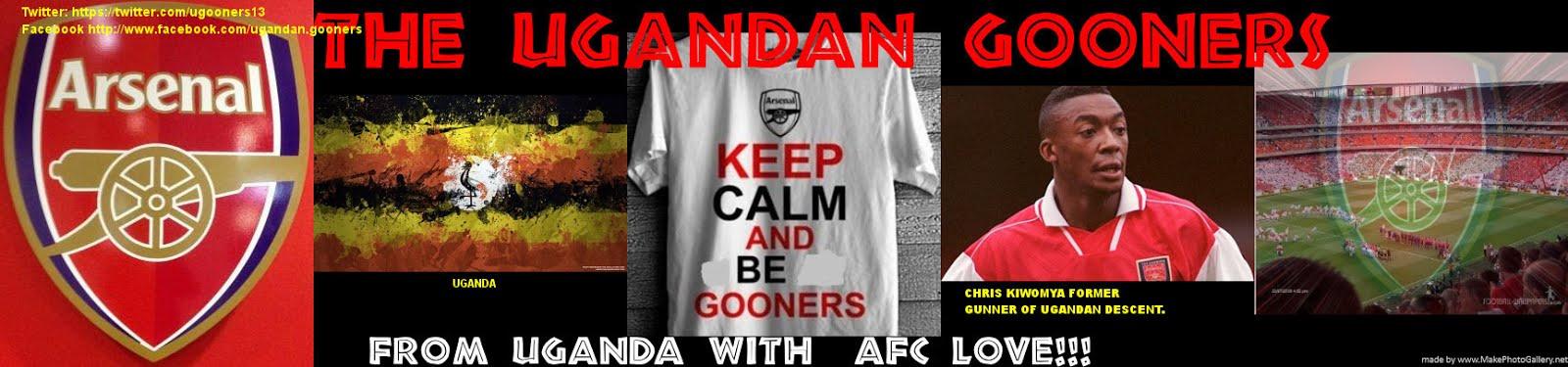 THE UGANDAN GOONERS
