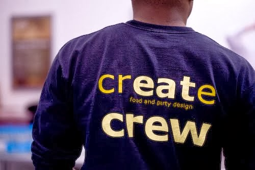 Create Food Ltd