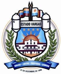 Escudo del Estado Vargas