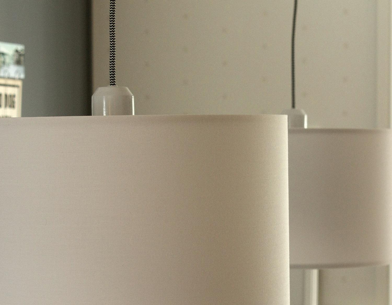 Skippertaks Huset: Nye lamper over spisebordet - og hvor h?yt skal de ...