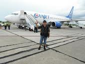 Back In Santiago De Cuba!