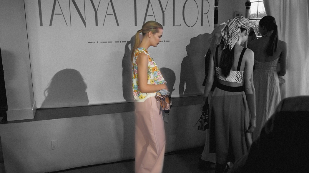 Tanya Taylor Spring 2013 presentation The ShOws