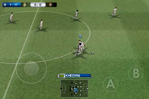download free games pes 2012 full version for android
