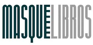 logotipo más que libros