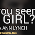 Release Blitz: HAVE YOU SEEN THIS GIRL? by Carissa Ann Lynch