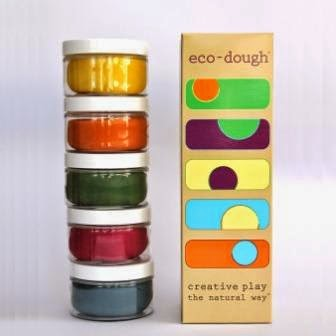 Win Eco Dough!