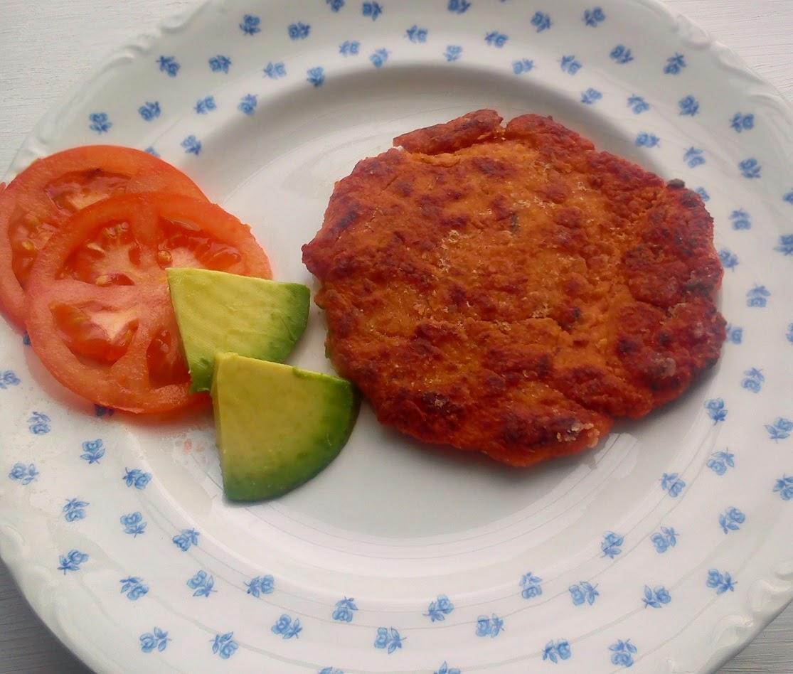 Filetes Rusos Veganos