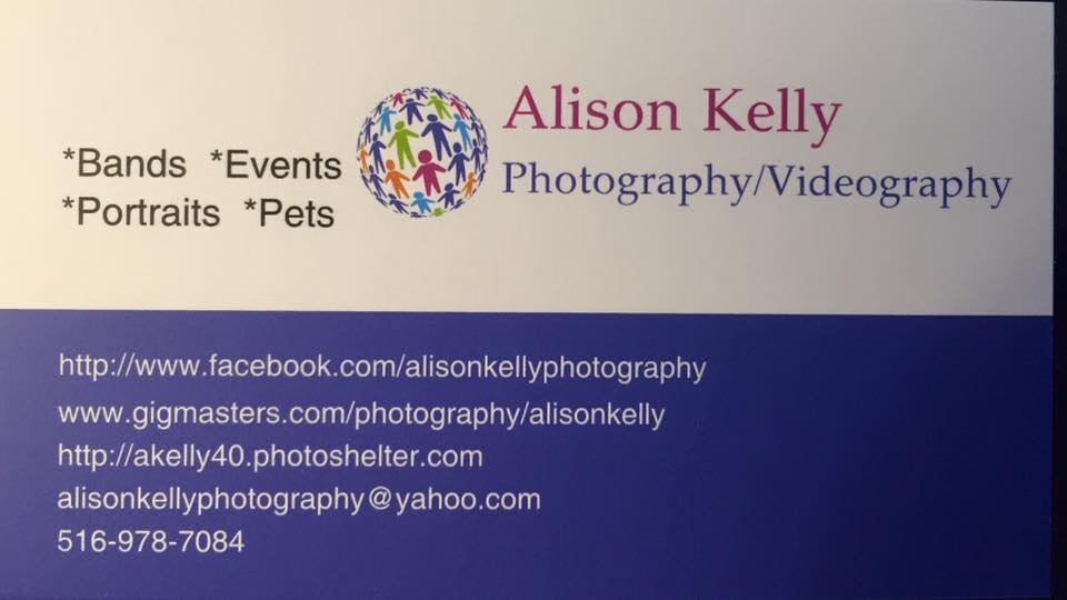 Allison Kelly  Photography