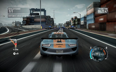 Need For Speed: The Run (Repack) Screenshots 1