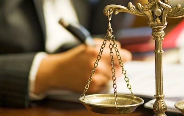 Surat Kuasa Sebagai Tergugat Di Pn Selamat Datang Di Law