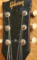 1956 Gibson
