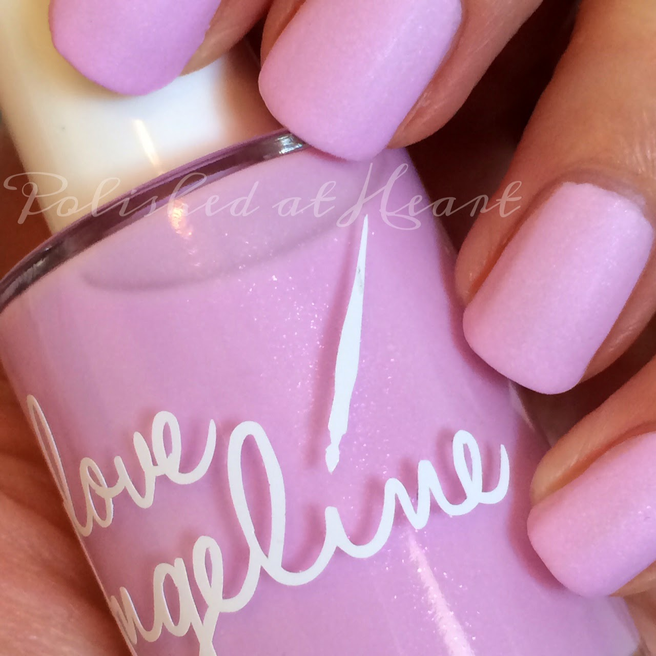 love angeline polish