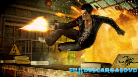Sleeping Dogs PC Full Limited Edition Español UNLOCKED Descargar 2012
