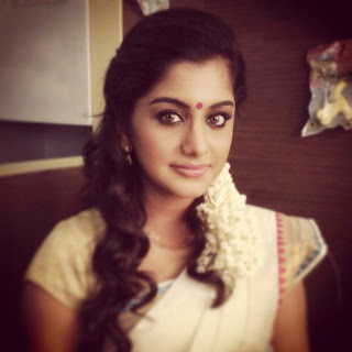 Meera Nandan Personal Picture galleryf rom her Facebook Official Page